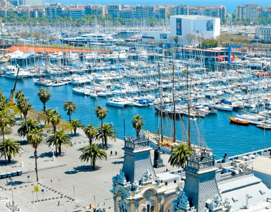 OneOcean Port Vell1