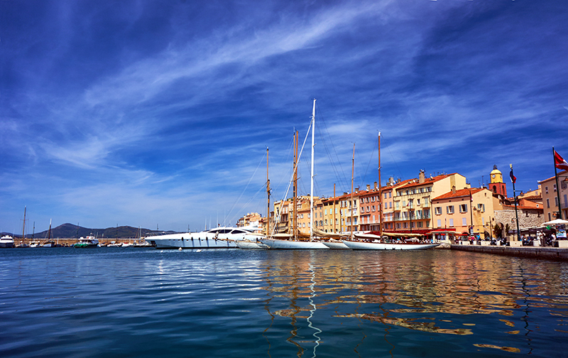 Saint Tropez 7res