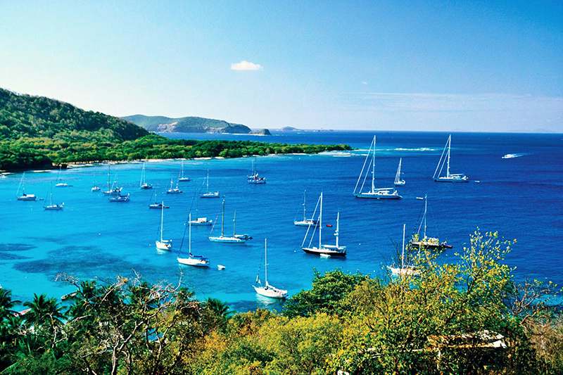 GRENADINES res
