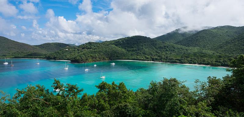 Virgin+Islands+National+Park res