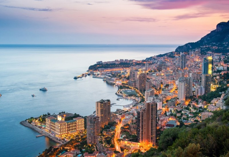 Book a Berth in Monaco!