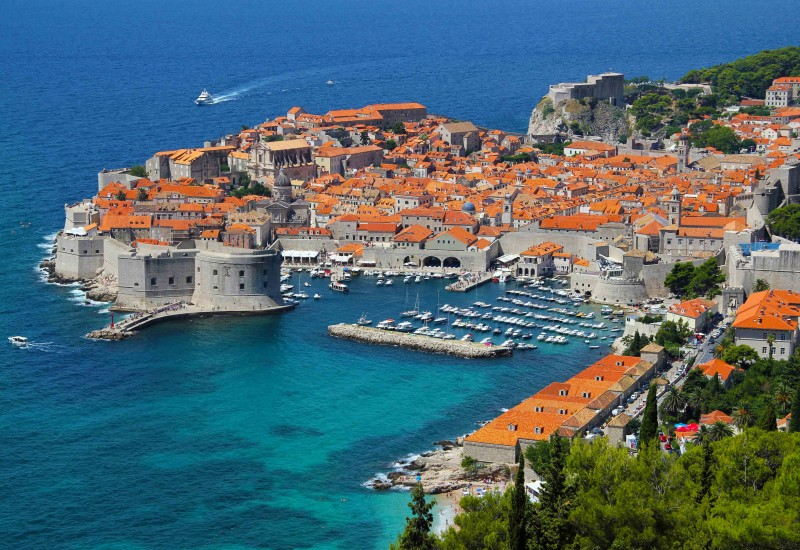 Image result for kings landing in croatia