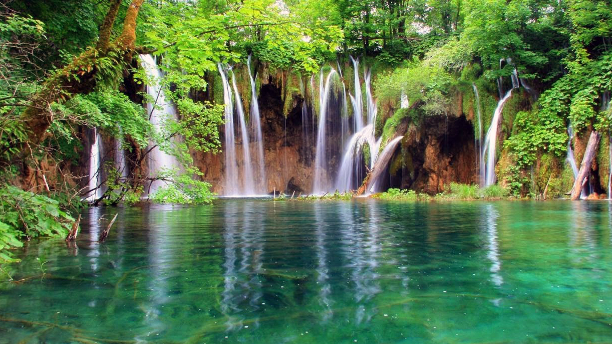 Croatia National Park