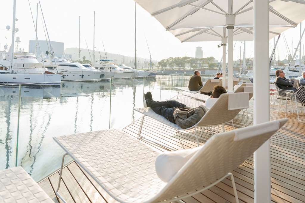 Port Vell Marina - Book a berth