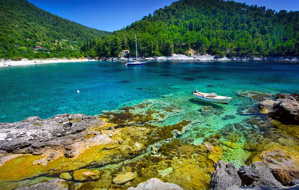 Pupnatska Luka Beach - Korkula, Croatia | MarinaReservation.com
