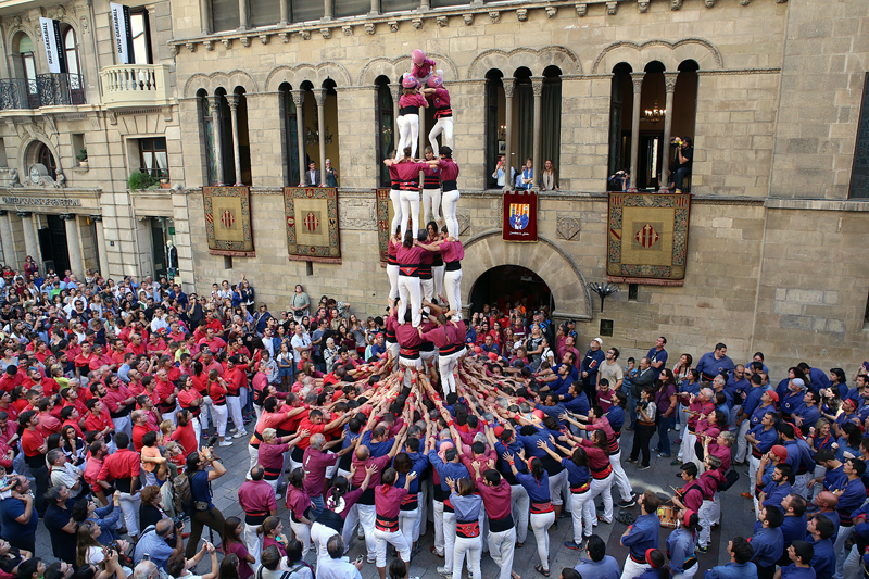 Fiestas de San Miguel, Lleida | Book a berth with MarinaReservation.com