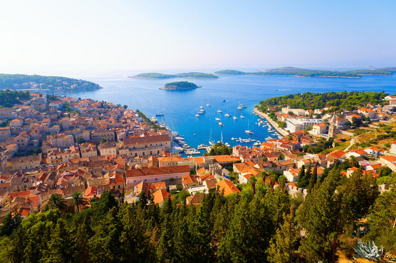 Book a berth in Croatia | MarinaReservation.com