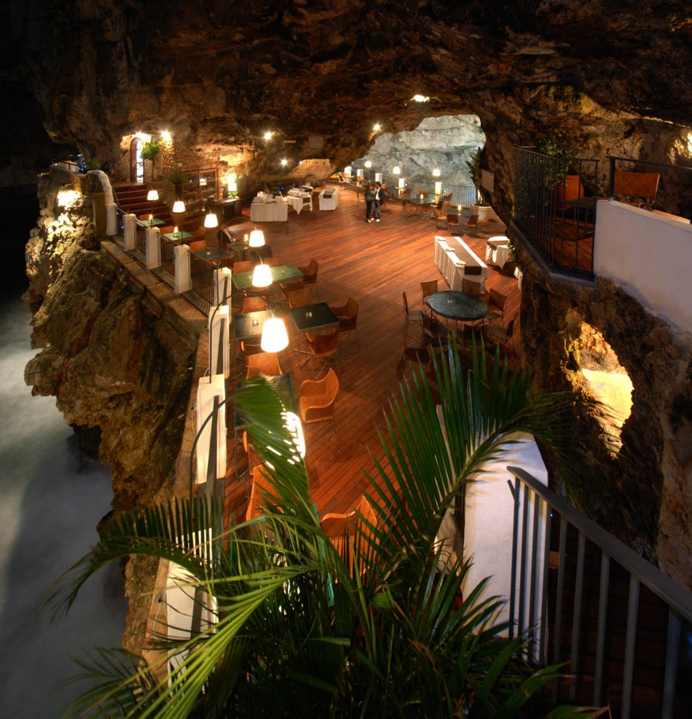 Grotta Palazzese 3