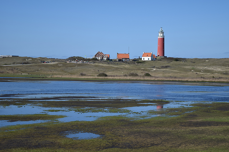 Lighthouse of Texel res