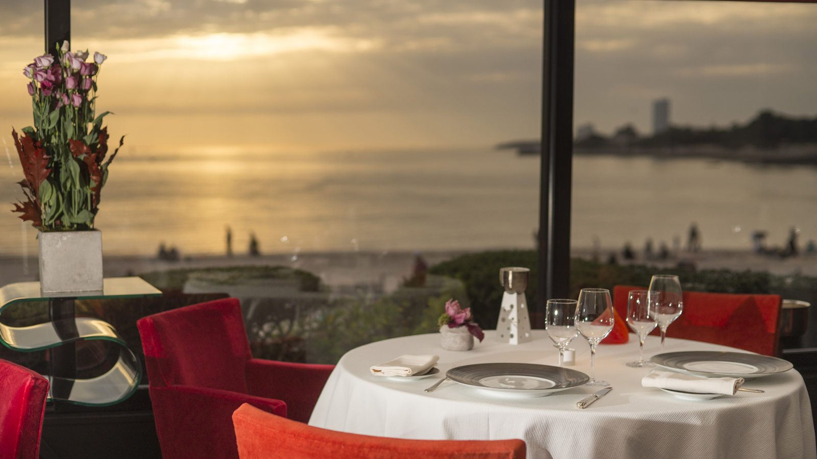 Fine dining restaurant coupons