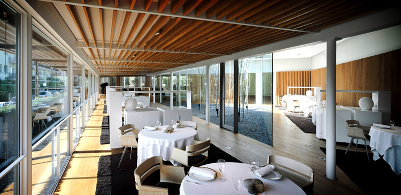 El Celler de Can Roca - Constantly on top in several restaurant-rating lists