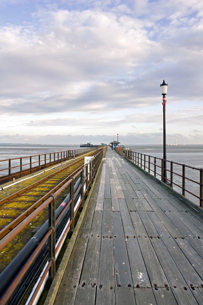 Southend-on-Sea Pier res
