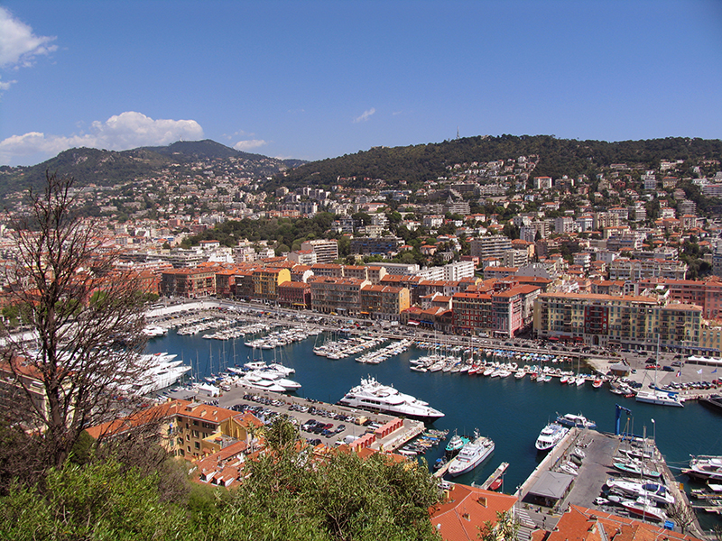 Port de Nice | MarinaReservation.com