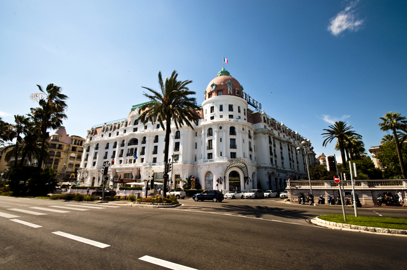 Hotel Negresco, Nice | MarinaReservation.com