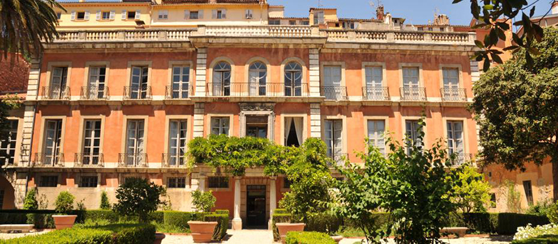 Provence Art and History res
