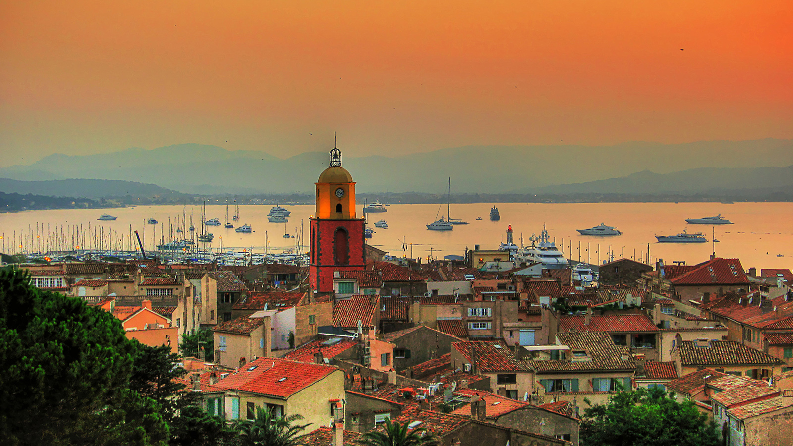 French Riviera Travel Guide St Tropez