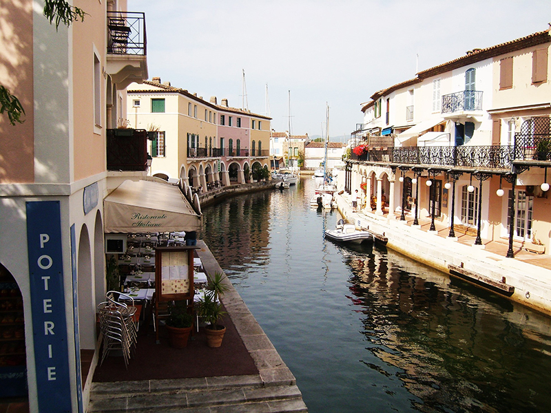 port-grimaud res