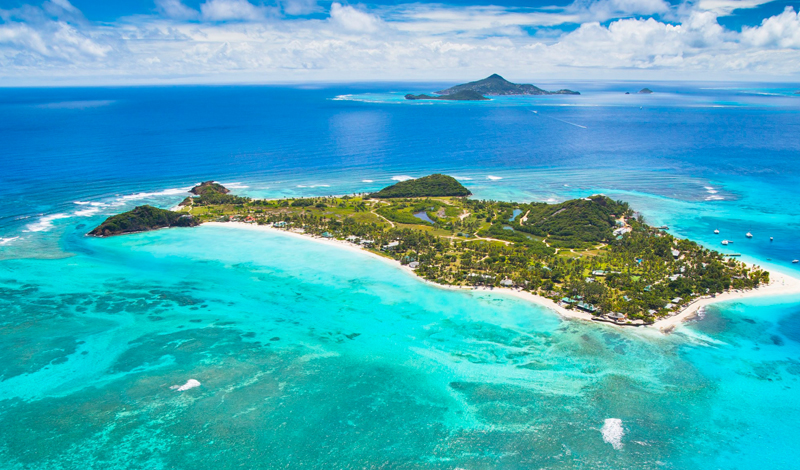 plan a holiday in St Vincent & the Grenadines