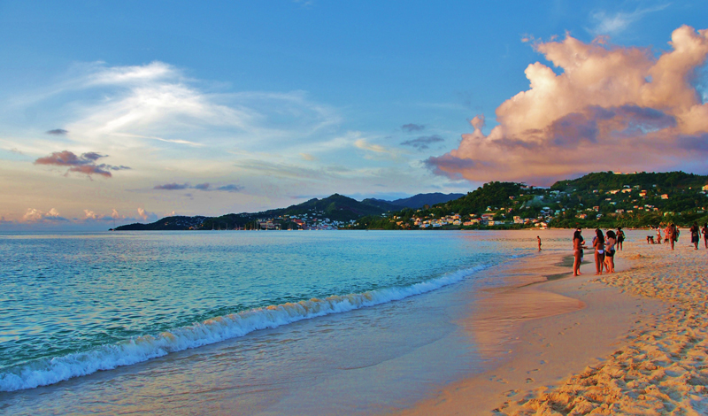 Plan your holiday in Grenada
