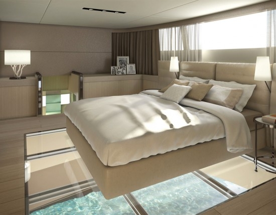 yacht bedding boat rental