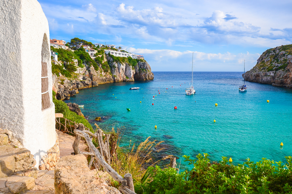 Menorca's best marinas and ports