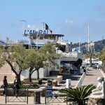 Port Prive de Sainte Maxime