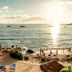 Best marinas in Ibiza