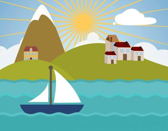 sailing terms and nautical phrases