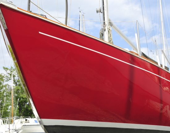 best boat paints