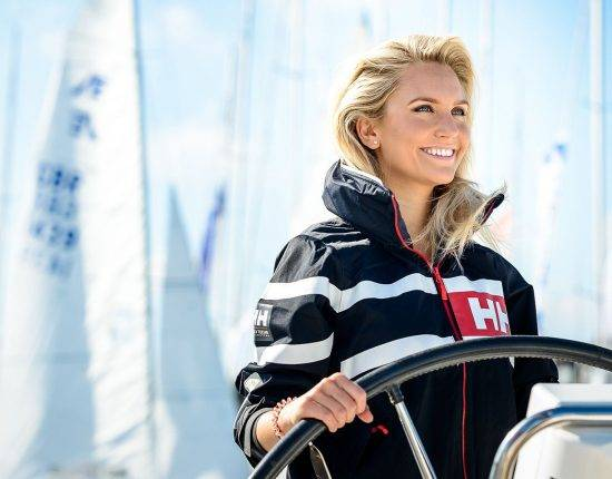 best sailing brands and clothing for sailing