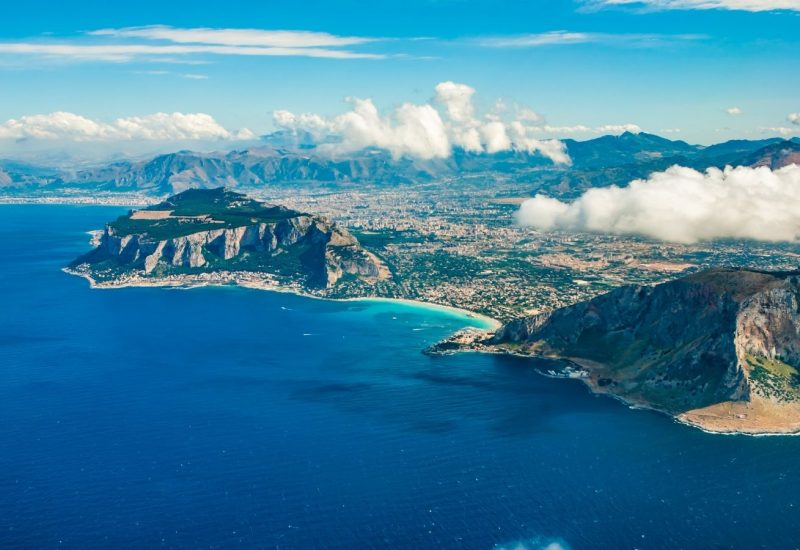 COVID-19 Travel Information for Sailing in Sicily