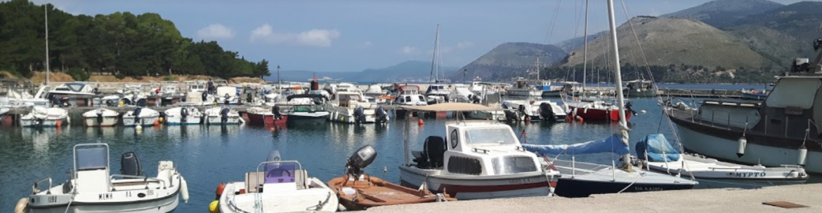 Maistratos Harbour
