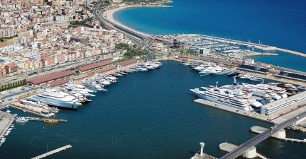 Port Tarraco Marina