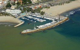 Club Nàutic Salou Marina