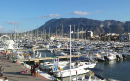 Port Denia Marina