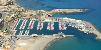 Club Nautico de Campello