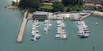 Real Club Nautico Portosin
