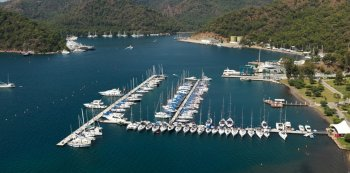 Marinturk Gocek Village Port