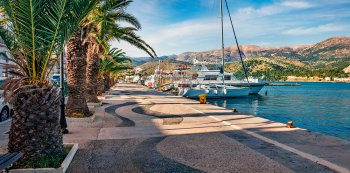 Nautical Club of Argostoli - Commercial Port