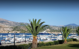 Maistratos Harbour  Marina