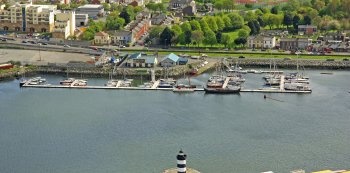 Poolbeg Yacht & Boat Club & Marina