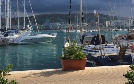 Yachting Kroton Club Marina