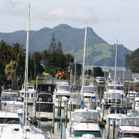 Marina Park Apartments Whitianga Hotel
