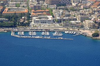 Marina del Nettuno Messina