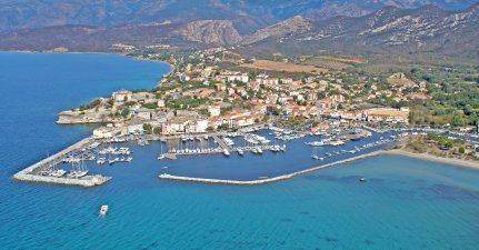 Port Saint Florent Marina