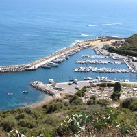Port Cargese