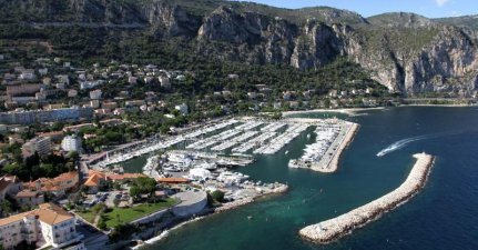 Port de Beaulieu Marina