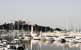 Port d'Antibes - Vauban Marina