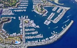 Port Cogolin Marina