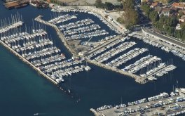 Ports de Estaque Marina